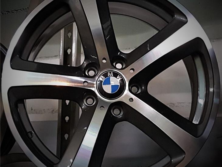 CERCHI BMW  18