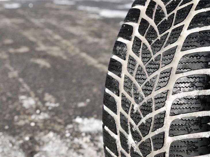 Impiego degli pneumatici invernali